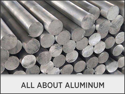 All About Aluminum