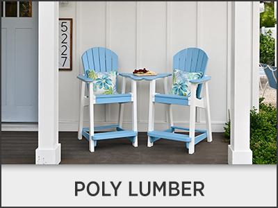 Poly Lumber