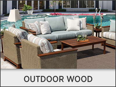 Outdoor Wood