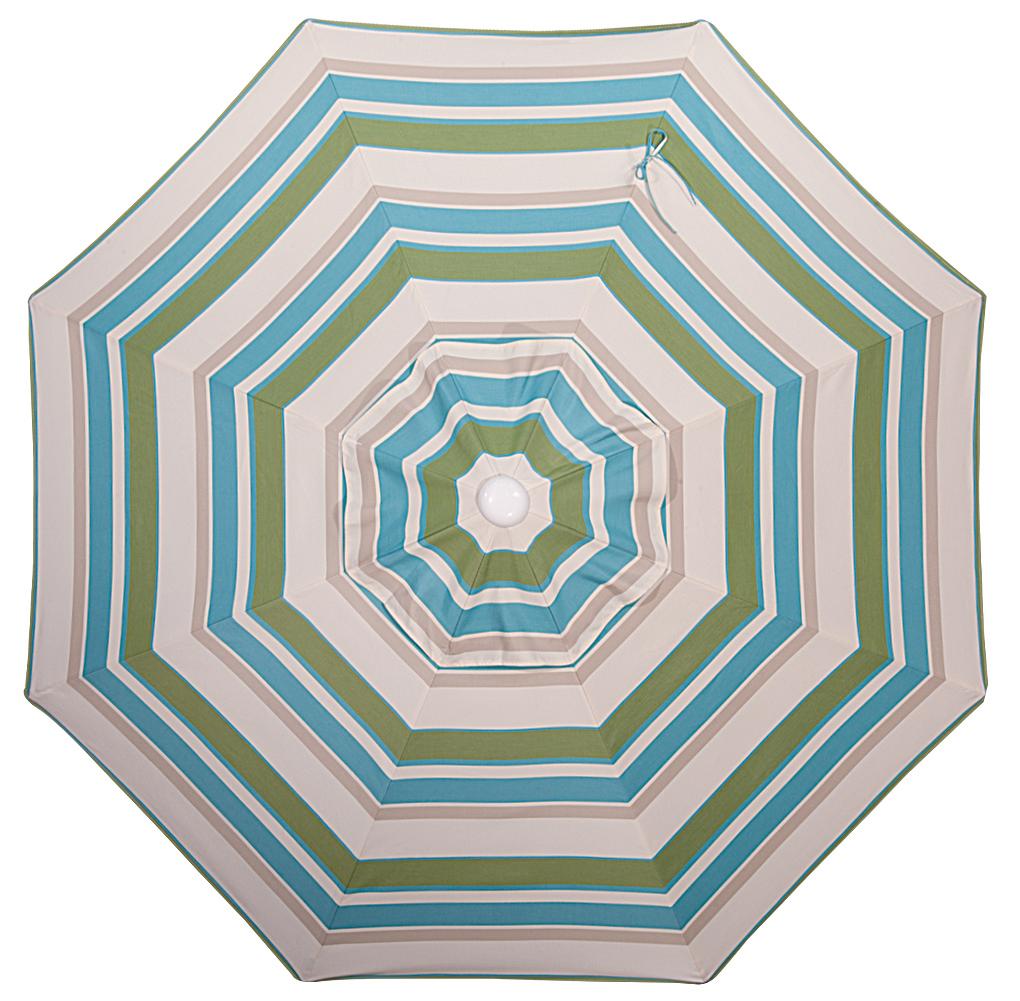 Custom Made Market Umbrella